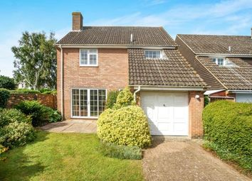 Thumbnail 3 bed detached house for sale in Salisbury, Wiltshire, United Kingdom