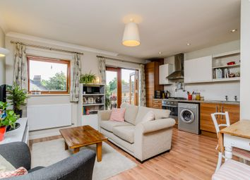 Thumbnail 1 bed flat for sale in George Downing Estate, Cazenove Road, London