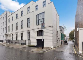 Thumbnail 5 bed mews house for sale in Montagu Mews West, London, London