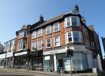 Thumbnail 3 bed flat to rent in High Street, Broadstairs