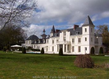 Thumbnail 9 bed property for sale in Houdan, Ile-De-France, 78550, France