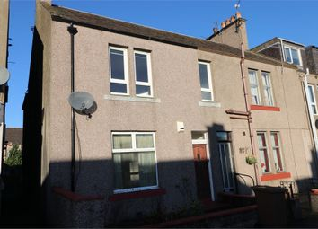 Thumbnail 1 bed flat for sale in 56 Whyterose Terrace, Methil, Leven, Fife