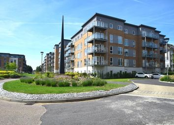 Thumbnail 2 bedroom flat to rent in Windsor Court, Penny Royal Drive, West Drayton