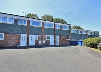 Thumbnail 2 bed terraced house for sale in Northmere Drive, Parkstone, Poole