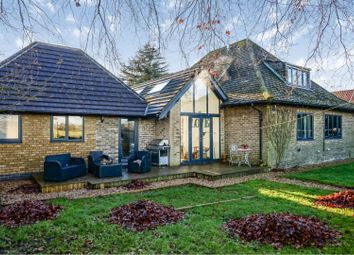 Thumbnail 4 bed detached house for sale in Algarth Road, York