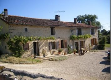 Thumbnail 4 bed property for sale in Benest, Charente, France