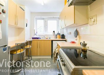 Thumbnail 3 bed flat to rent in Marsden Street, Kentish Town, London