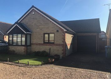 Thumbnail 2 bed detached bungalow for sale in Galway Mews, Harworth, Doncaster