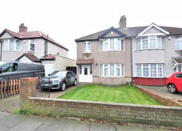 Thumbnail 3 bed semi-detached house to rent in Normanhurst Avenue, Bexleyheath
