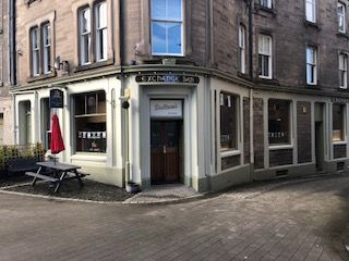 Thumbnail Pub/bar for sale in Roxburghshire, Scottish Borders