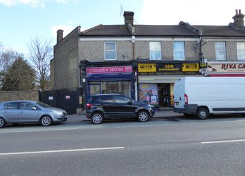Thumbnail Retail premises to let in Mitcham Road, Croydon