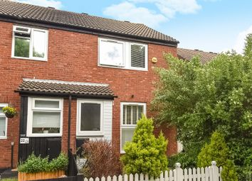 Thumbnail 3 bed semi-detached house for sale in Globe Pond Road, London