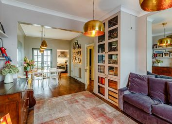 Thumbnail 2 bed terraced house for sale in Haydons Road, London, London