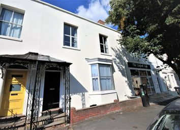 Thumbnail 6 bed terraced house to rent in Clarendon Avenue, Leamington Spa