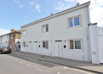 Thumbnail 2 bed town house to rent in Station Road, Worthing