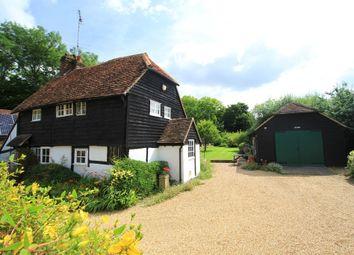 Thumbnail 2 bedroom detached house for sale in Furzen Lane, Rudgwick, Horsham