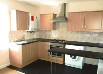Thumbnail 1 bed flat to rent in Clement Road, Halesowen