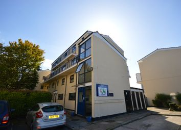 3 bed maisonette for sale in Raglan Road, Plymouth, Devon PL1