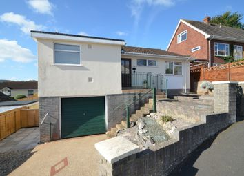 Thumbnail 2 bed bungalow for sale in Meadow Rise, Dawlish