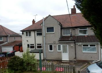 Thumbnail 3 bedroom property for sale in George Street, Gun Hill, Coventry