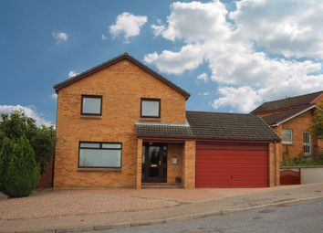 Thumbnail 4 bed detached house for sale in 74 Moray Park Terrace, Culloden, Inverness