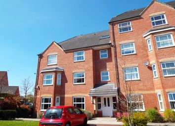 Thumbnail 2 bed flat to rent in Templeton Drive, Fearnhead, Warrington