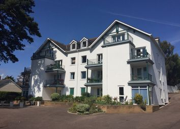 Thumbnail 2 bedroom flat for sale in Old Torwood Road, Torquay