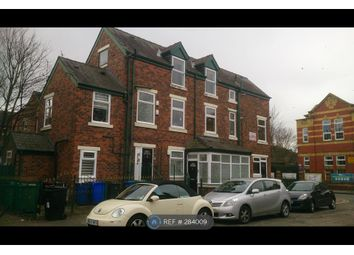 Thumbnail 2 bedroom flat to rent in Didsbury, Manchester