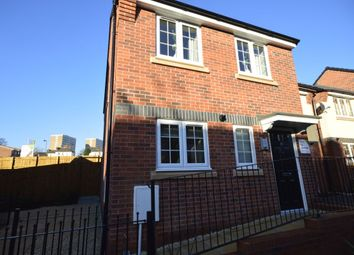 Thumbnail 3 bedroom semi-detached house for sale in Balfour Street, Hanley, Stoke-On-Trent