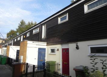 Thumbnail 1 bedroom flat for sale in West Walk, Sneinton, Nottingham
