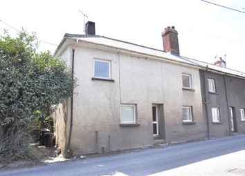 Thumbnail 2 bedroom cottage to rent in Newton St. Cyres, Exeter