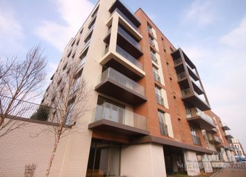 Thumbnail 1 bedroom flat for sale in West Hampstead Square, Heritage Lane, West Hampstead
