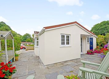 Thumbnail 2 bed mobile/park home for sale in Maen Valley, Goldenbank, Falmouth