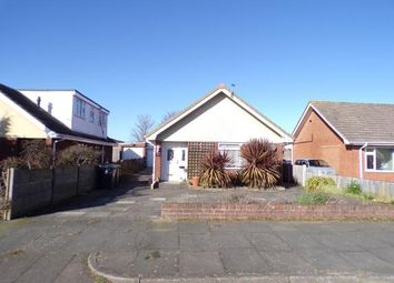 Thumbnail 3 bed bungalow for sale in Garstang Road, Southport, Lancashire, Uk