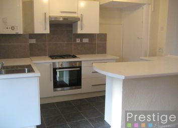 Thumbnail 1 bed terraced house to rent in Berwick Road, London