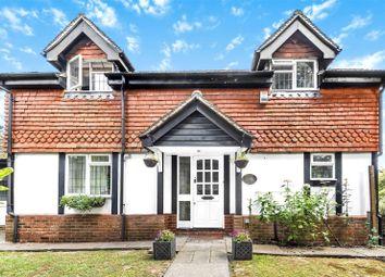 Thumbnail 4 bed detached house for sale in Parbrook, Billingshurst, West Sussex