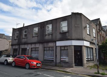 Thumbnail 1 bed flat to rent in Croft House, Brogden Street, Ulverston