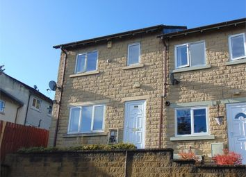 Thumbnail 3 bedroom terraced house for sale in Chestnut Rise, Burnley, Lancashire