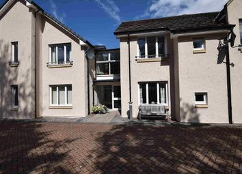 Thumbnail 2 bed flat to rent in Fairfield Road, Inverness, Highland