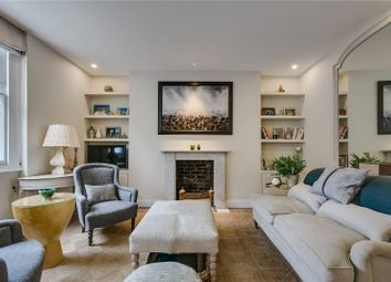 Thumbnail 2 bedroom flat for sale in Bassett Road, London