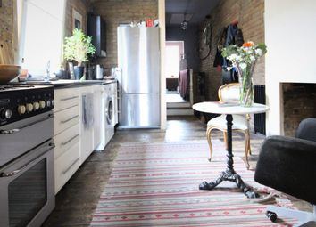 Thumbnail 1 bed flat for sale in Chancelot Road, London
