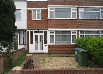 3 bed terraced house for sale in Mollison Way, Edgware HA8