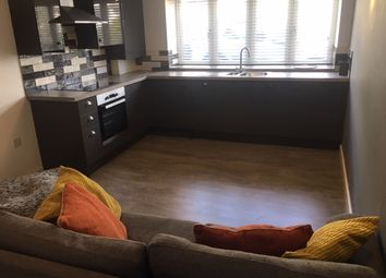 Thumbnail 1 bed flat for sale in New Park Road, Lee Mill Bridge, Ivybridge