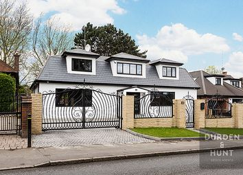 6 bed detached house for sale in Hainault Road, Chigwell IG7