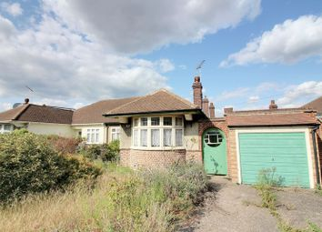 Thumbnail 2 bed bungalow for sale in Cranleigh Gardens, London