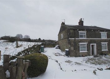 Thumbnail 3 bed cottage for sale in Gorse Hill Cotttages, Lowercroft, Bury