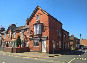 Thumbnail Studio to rent in Gresty Road, Crewe