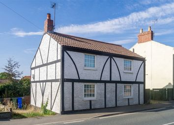 Thumbnail 2 bed detached house for sale in Main Street, Keyingham, East Riding Of Yorkshire