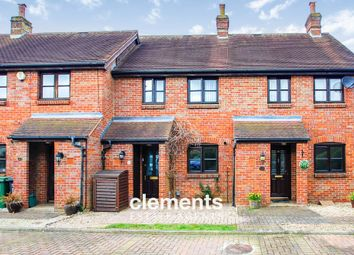 2 bed terraced house for sale in Yeomans Court, Hemel Hempstead HP2
