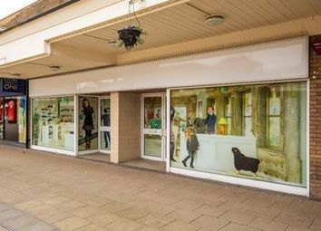 Thumbnail Retail premises to let in Unit B Belvoir Shopping Centre, Belvoir, Coalville